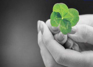 Şans Büyüsü